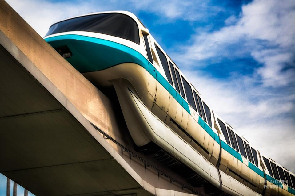"""<p>""""When you go to the parks, you're not always limited to just the bus system or the monorail. Some resorts have water taxis (boats) that will shuttle you from your hotel to some of the parks or Downtown Disney."""" - <a href=""""http://www.quora.com/Tom-Nikl"""" class=""""link rapid-noclick-resp"""" rel=""""nofollow noopener"""" target=""""_blank"""" data-ylk=""""slk:Quora user Tom Nikl"""">Quora user Tom Nikl</a></p>"""