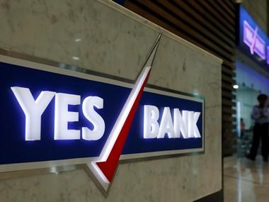 Yes Bank shares plunge 30% after weak Q4 results; Jet Airways exposure hurts lender