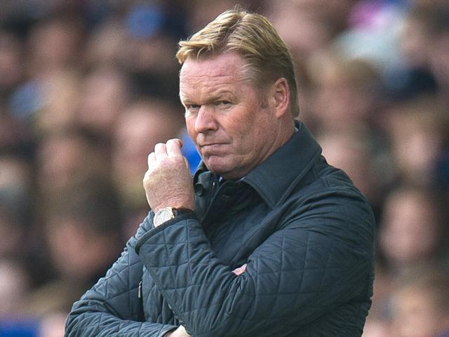 Ronald Koeman appointed Netherlands boss months after Everton sack