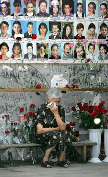 Experts describe Beslan as a political shock for Russia comparable to the September 11, 2001 attacks in the United States