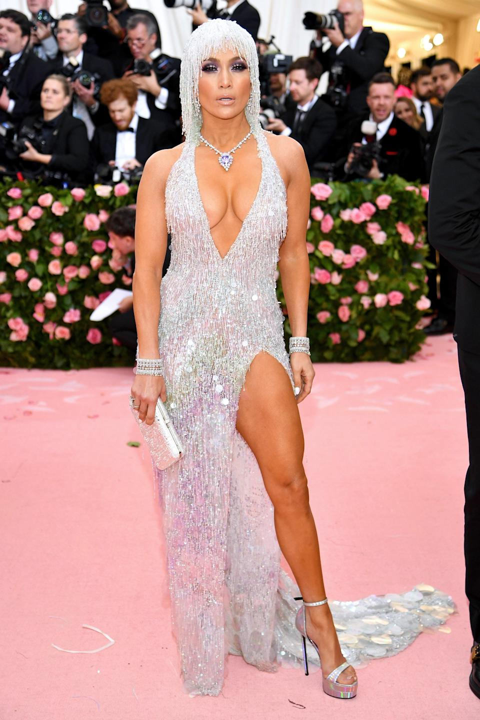 """<h1 class=""""title"""">The 2019 Met Gala Celebrating Camp: Notes on Fashion - Arrivals</h1><cite class=""""credit"""">Photo: Getty Images</cite>"""
