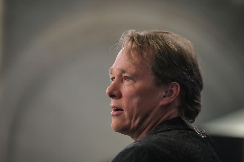 Bruce Linton-led Gage Cannabis plans Canadian listing in first quarter