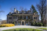 """<p>What was once the site of the gunpowder works founded by E. I. du Pont is now a stunning educational center in Wilmington, Delaware. A Smithsonian affiliate, the <a href=""""http://www.hagley.org"""" rel=""""nofollow noopener"""" target=""""_blank"""" data-ylk=""""slk:Hagley Museum and Library"""" class=""""link rapid-noclick-resp"""">Hagley Museum and Library</a> works to further the study of business and technology. The institution also owns 235 acres of land along Delaware's Brandywine Creek.</p>"""