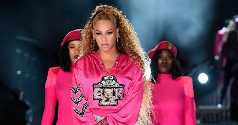 a00b70359 Beyoncé Revealed Her Intense Pre-Coachella Diet and the Internet Has  Thoughts