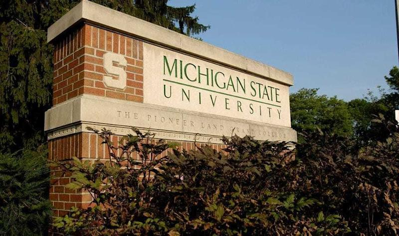 Michigan State reports 12% positivity rate among athletes in latest COVID-19 testing round