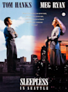<p>The '90s ro- com introduced Tom Hanks as Sam, a lovable widower and father to Jonah, his young son. Jonah calls into a radio station to encourage Sam to talk about how much he misses his wife. Annie, played by Meg Ryan, heard his story and asks him to meet her at the top of the Empire State Building (hello, <em>An Affair to Remember</em>!). She decides against mailing it, since she's engaged, but her friend does it anyway. Jonah finds the letter and replies on his dad's behalf agreeing to meet. After Jonah's antics to set the two up, they eventually meet again, hold hands, and leave the viewer wondering what comes next for this newfound family.</p>