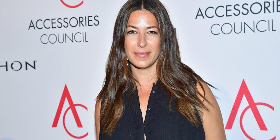 Handbag designer Rebecca Minkoff has testified testify at hearings before the United States trade representative.