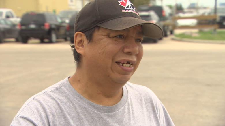 Evacuees from Little Grand Rapids say they're excited, surprised to be going home