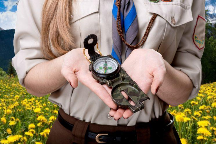 Transgender women are to be welcomed into the Girl Guides for the first time [Photo: Getty]