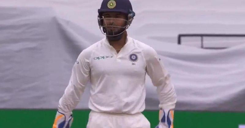 Pant is definitely one for the future