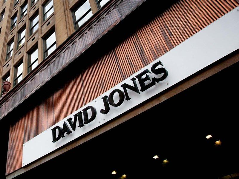 Takeover hopes dashed for David Jones