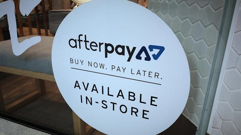 AFTERPAY STOCK