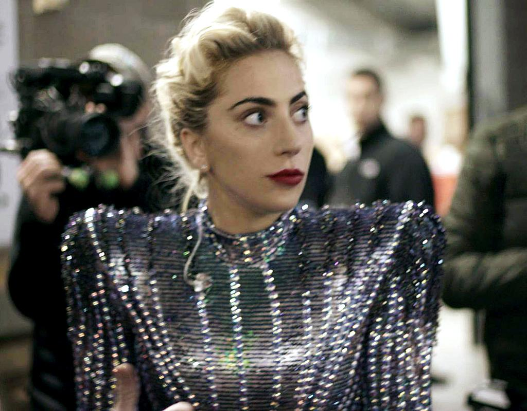"""<p>There are few pop stars bigger than Lady Gaga, and moviegoers are granted intimate access to her creative process via this Netflix-exclusive documentary, which details a year in the artist's life <em>—</em> during which time she worked on her latest album, <i>Joanne</i>, as well as prepared to take the stage during Super Bowl LI's halftime show. Candid and revealing, it's a must-see for die-hard fans. <em>— N.S.</em><br /><br /><i>Available to Stream: <a rel=""""nofollow"""" href=""""https://www.youtube.com/watch?v=IxI1iOi0t-c"""">Netflix</a></i><br /><br />(Photo: Netflix /Courtesy Everett Collection) </p>"""