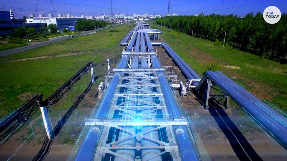 Cyber attack halts major fuel pipeline. Will gas shortage, price hikes follow?