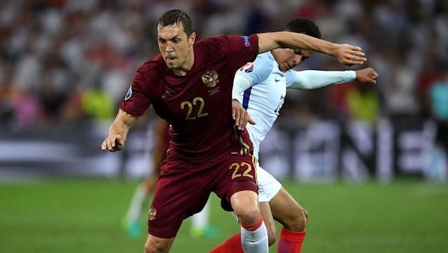 <p><strong>Alternative option: Aleksandr Kokorin (Russia)</strong></p> <br><p>For the final spot in the team, Zenit Saint Petersburg star man Artem Dzyuba gets the nod ahead of a number of his compatriots, including Aleksandr Kokorin and Fyodor Smolov. The 28-year-old continually finds the back of the net in the Russian Premier League, while he also ended the as his country's top scorer during the Euro 2016 qualification, with eight goals. </p>