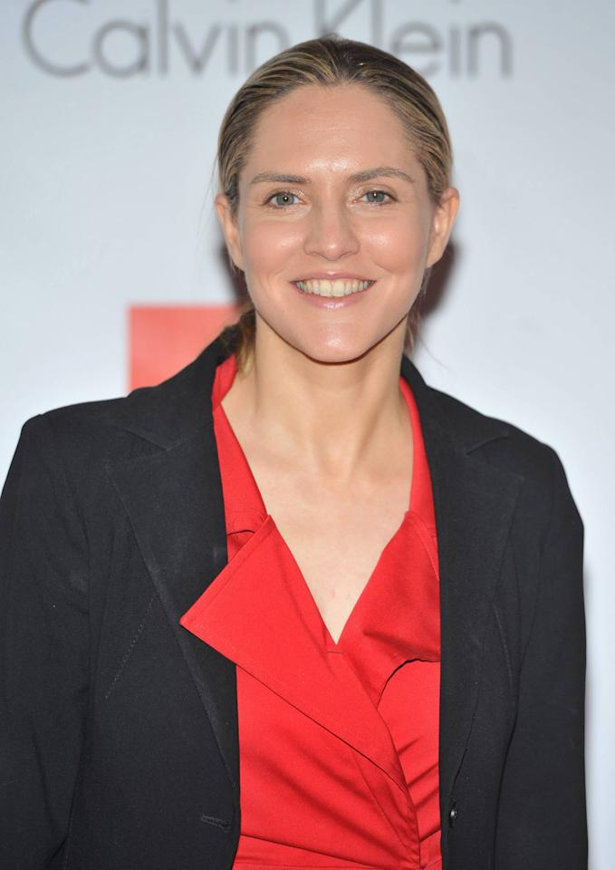 Louise Mensch Red's Hot Women Awards in association with euphoria Calvin Klein held at the St. Pancras Renaissance Hotel - Arrivals. London, England - 23.11.11 Mandatory Credit: Daniel Deme/WENN.com
