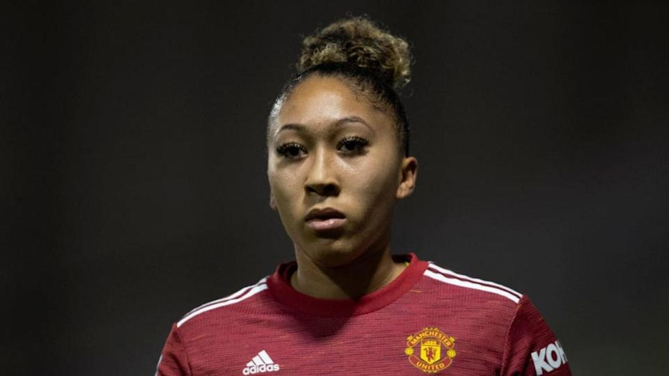 Manchester United v Manchester City - FA Women's Continental League Cup   Visionhaus/Getty Images