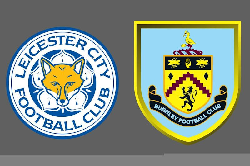 Leicester City-Burnley