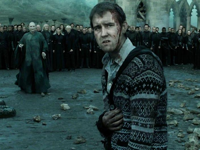 Neville Longbottom Harry Potter