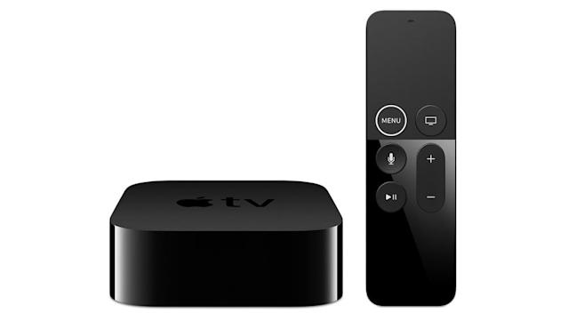 The Apple TV 4K is expensive, but its Siri functionality is seriously impressive.