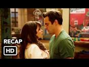 "<p>The light, frothy Zooey Deschanel sitcom is one of the better network comedies to come out in recent years, with a cast that has legitimate chemistry. There's nothing outrageous here—just attractive people trying to figure out love (and frequently stumbling).</p><p><a href=""https://www.youtube.com/watch?v=vjIE-0XNwUY"" rel=""nofollow noopener"" target=""_blank"" data-ylk=""slk:See the original post on Youtube"" class=""link rapid-noclick-resp"">See the original post on Youtube</a></p>"