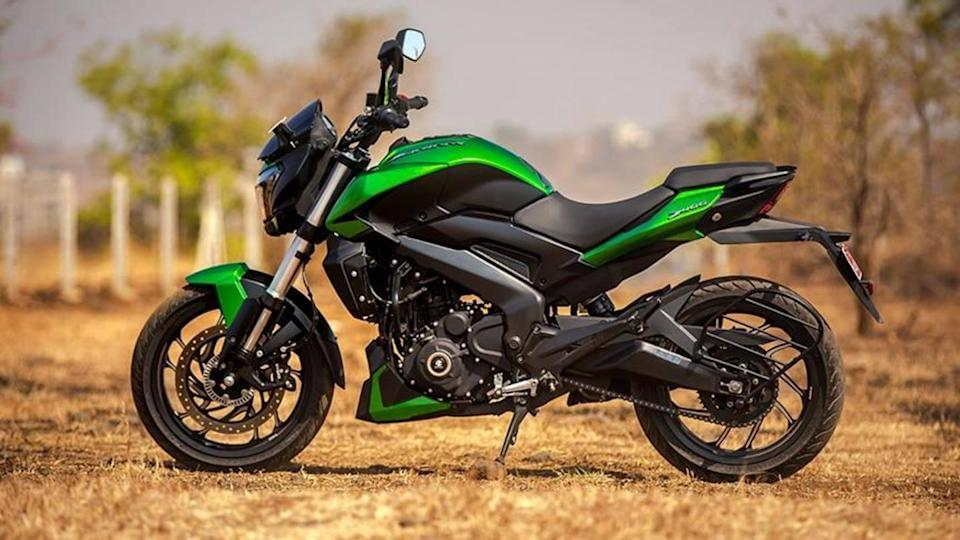 Bajaj Dominar 250 and 400 are now Rs. 3,000 costlier