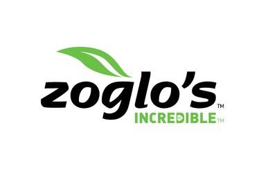 Zoglo's Incredible Food Corp. Logo (CNW Group/Zoglo's Incredible Food Corp.)