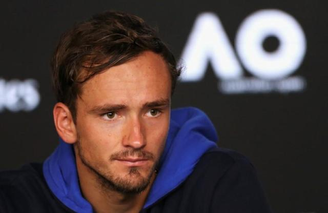 Tennis - Australian Open Previews