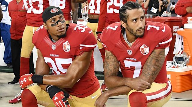 Craig Hodges: Why are Colin Kaepernick's beliefs scaring teams out of signing him?