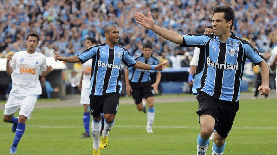 Gremio v Cruzeiro - Serie A | Edu Andrade/Getty Images