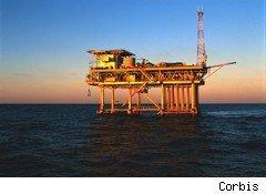Obama Announces Offshore Oil Drilling Expansion