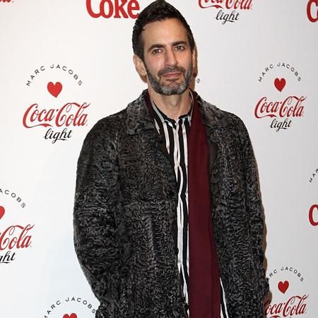 Marc Jacobs: Perfumes are rite of passage