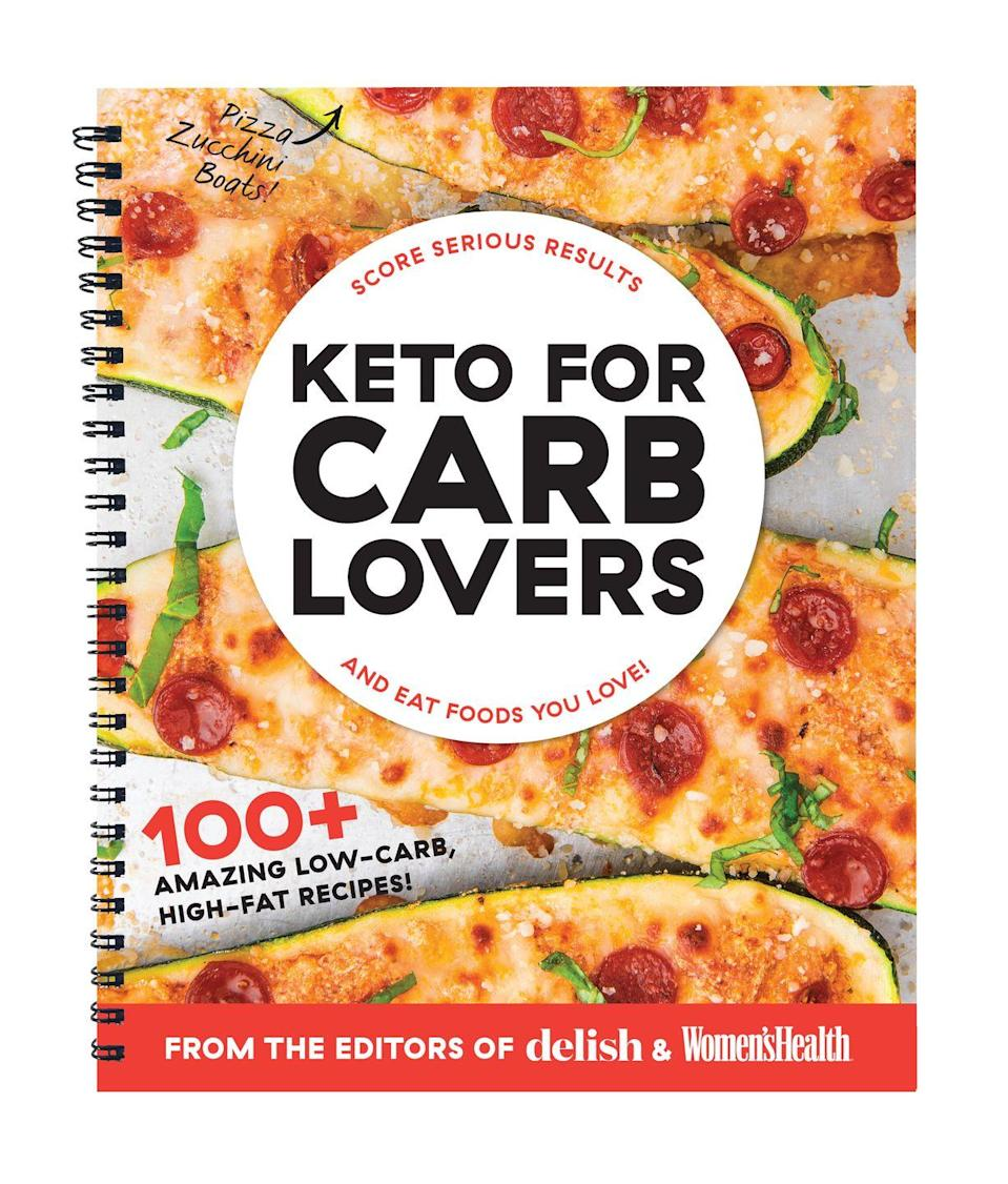 """<p>Want serious results on the keto diet, but can't imagine a world without bread?! Our new cookbook, filled with more than 100 recipes, is for YOU!</p><p><a class=""""link rapid-noclick-resp"""" href=""""https://www.amazon.com/dp/1635653894?tag=syn-yahoo-20&ascsubtag=%5Bartid%7C2140.g.20631675%5Bsrc%7Cyahoo-us"""" rel=""""nofollow noopener"""" target=""""_blank"""" data-ylk=""""slk:Buy Now"""">Buy Now</a></p>"""