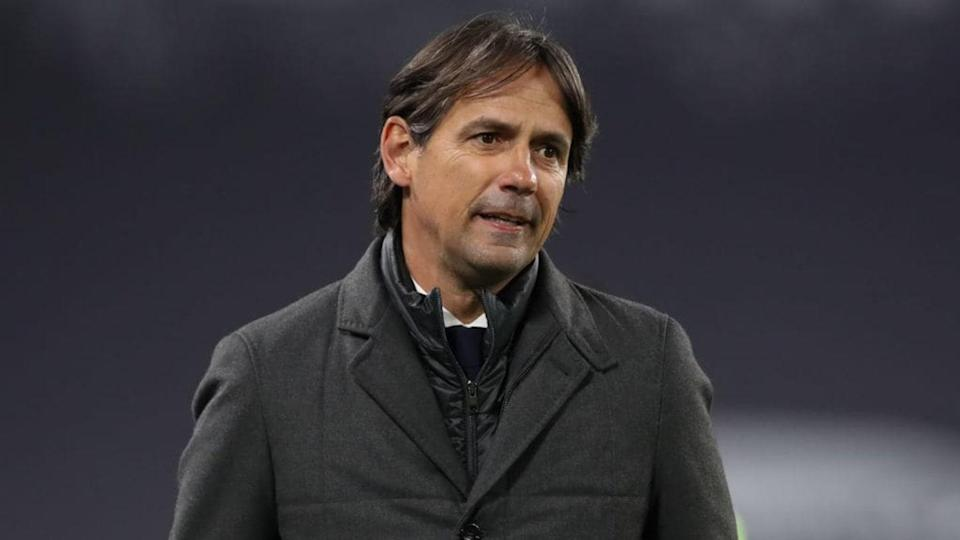 Simone Inzaghi | Jonathan Moscrop/Getty Images
