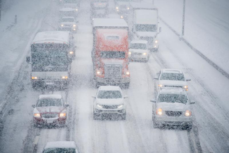Quebec: Lingering freezing rain, ice, snow will make for tricky travel Sunday