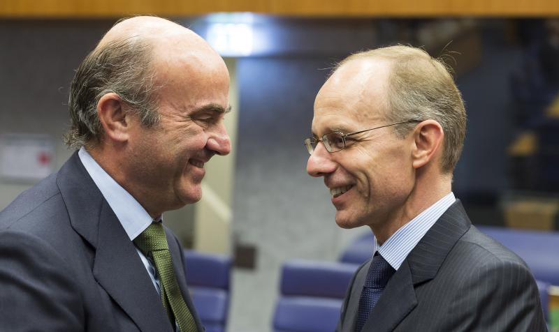 EU set to back new joint banking supervision