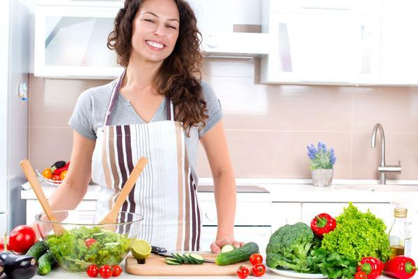 Diet Changes To Lose Weight