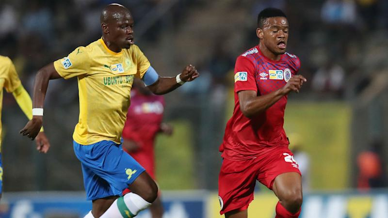 Nedbank Cup: SuperSport United looking for cup dominance over Mamelodi Sundowns – Mphela