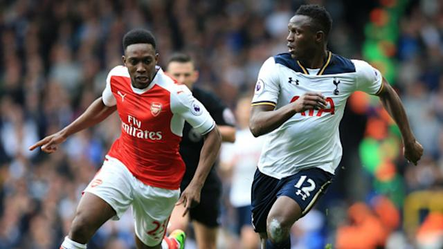 The Kenyan captain missed Spurs' 3-0 defeat against Man City on Saturday and might as well sit out the season opener