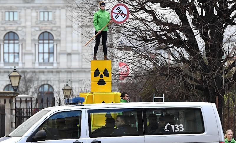 Opposition to nuclear power has spanned the political spectrum in Austria, which held a national referendum on the subject in 1978