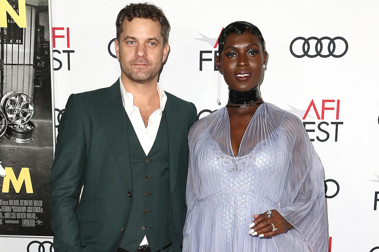 "<p>Joshua Jackson and Jodie Turner-Smith <a href=""https://people.com/tv/joshua-jackson-jodie-turner-smith-out-los-angeles/"">first stepped out together</a> in November 2018, but it was their November 2019 <a href=""https://people.com/style/joshua-jackson-jodie-turner-smith-red-carpet-debut/"">red carpet debut</a> at her <em>Queen & Slim</em> premiere that really got attention thanks to the rings they were each wearing on <em>that</em> finger. One month later, <a href=""https://people.com/tv/joshua-jackson-jodie-turner-smith-are-married/"">PEOPLE confirmed</a> that the two had in fact married.</p>"