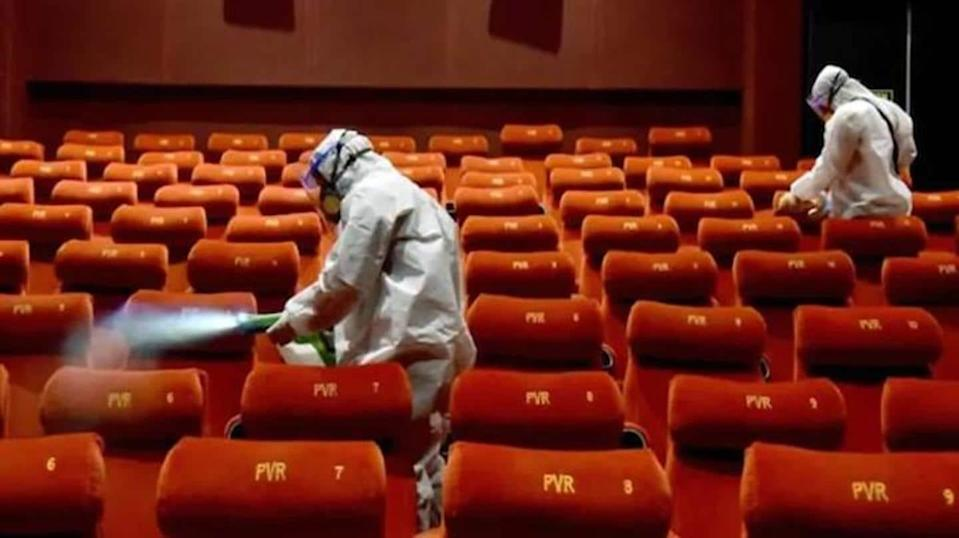 Maharashtra government issues new COVID-19 guidelines for cinema halls