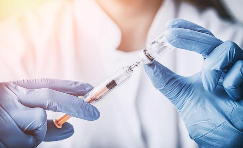 The government has rejected this anti-vaccination movement. Photo: Getty