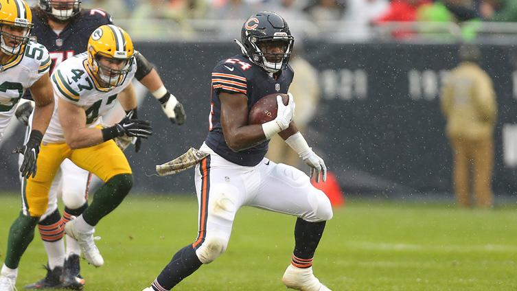 Bears Absent From Espn Prediction Of 100 Best Players In 2018 Season