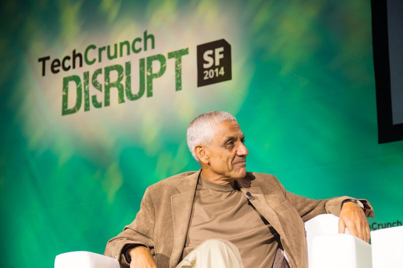 Vinod Khosla (13 of 15)