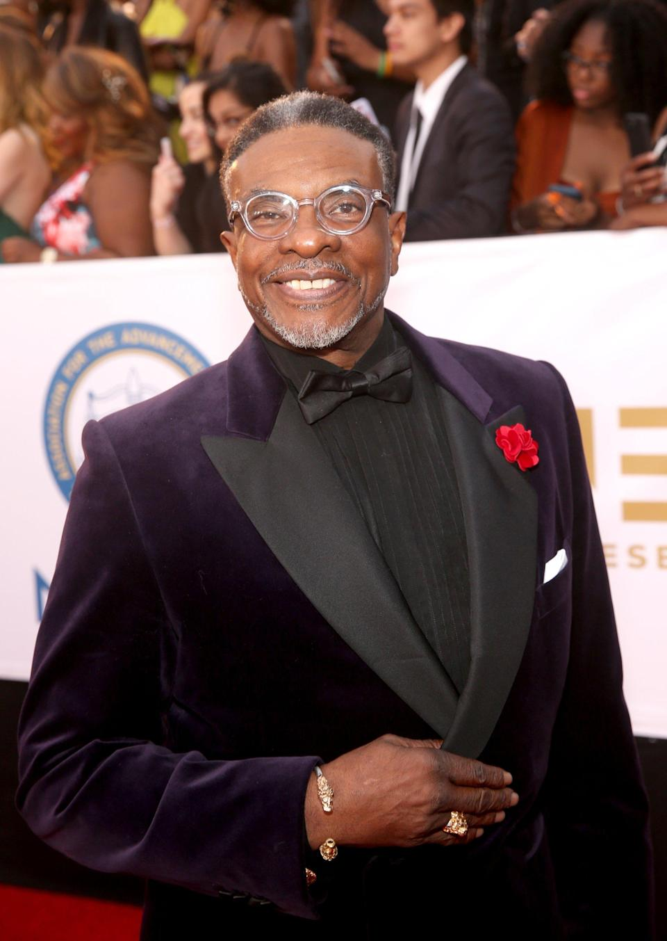 <p>David has starred in countless films and cultivated an Emmy Award-winning voice-over career over the years. He's been in cult-favorite films like <strong>The Chronicles of Riddick</strong> and <strong>Requiem For a Dream</strong>, as well as mainstream films such as <strong>Crash</strong>, <strong>The Replacements</strong>, and <strong>Barbershop</strong>. He's featured in many TV shows and has done voice-over work for everything from video games and films to cartoons.</p>