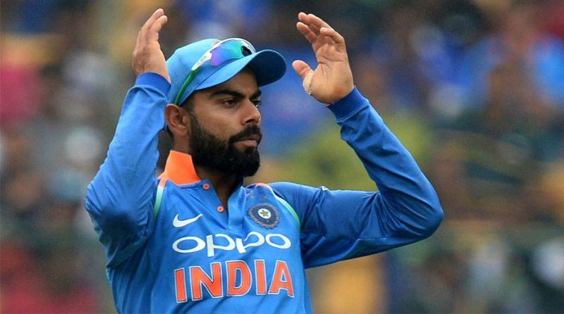 Virat Kohli would have thought hard about the combinations he needs