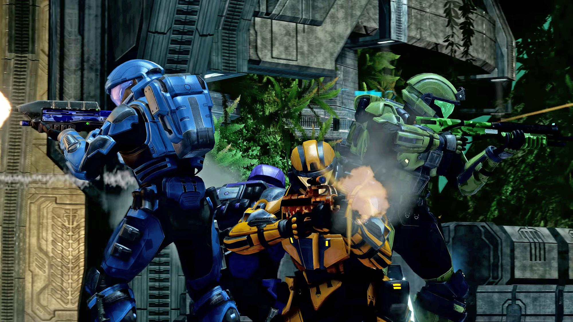 'Halo: Master Chief Collection' now supports keyboard and mouse on Xbox