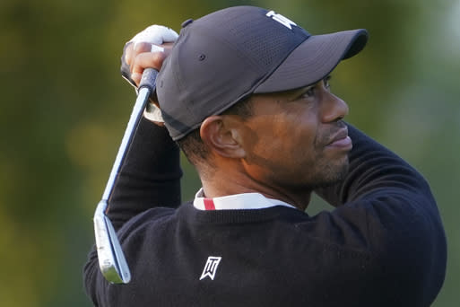 Tough test for tough times: US Open at haunting Winged Foot