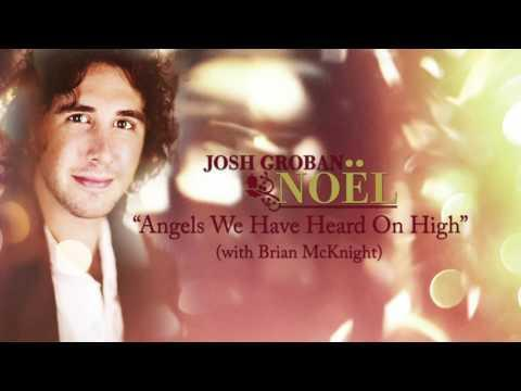"<p>This Christmas song dates back to the mid-1800s and is based on the melody of the hymn ""Gloria."" Josh Groban's cover is appropriately angelic.</p><p><a href=""https://www.youtube.com/watch?v=dtByTy_5jqI"" rel=""nofollow noopener"" target=""_blank"" data-ylk=""slk:See the original post on Youtube"" class=""link rapid-noclick-resp"">See the original post on Youtube</a></p>"